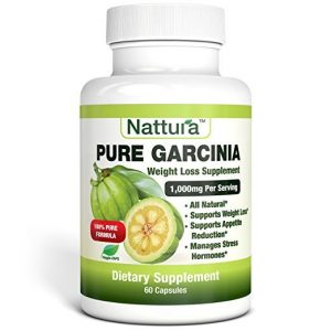 Pure Garcinia All Natural 100 Pure Garcinia Cambogia Formula